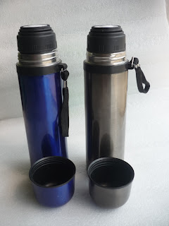 Rental Thermos 0.5 Liter Sidoarjo - Surabaya Dan Peralatan Camping - Outdoor - Pendakian