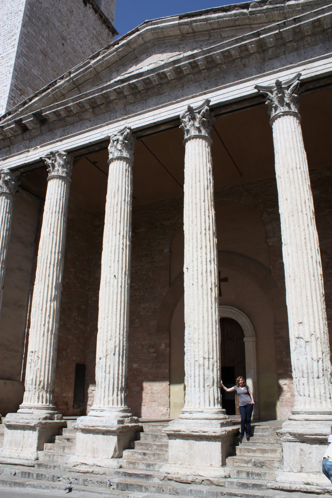 Italian Florence: Road Less Traveled: Florence And Assisi