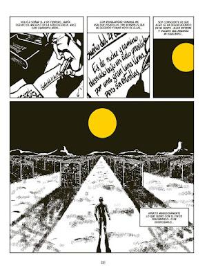 """""""YO, LOCO"""", una introspección a la demencia, por Antonio Altarriba y Keko."""