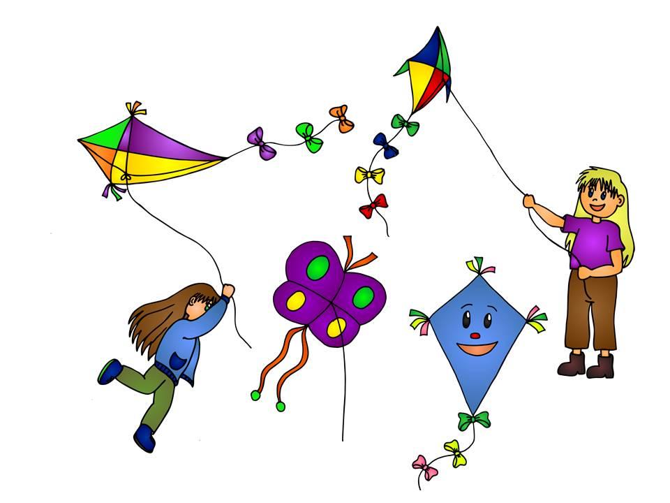 Ergänzungsset Cliparts Herbst Für Kinder