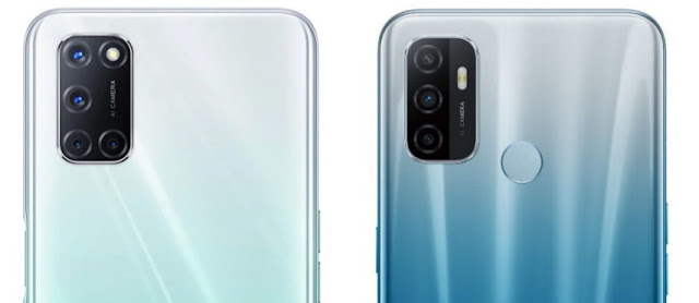Perbandingan Oppo A52 vs Oppo A53 - Kamera