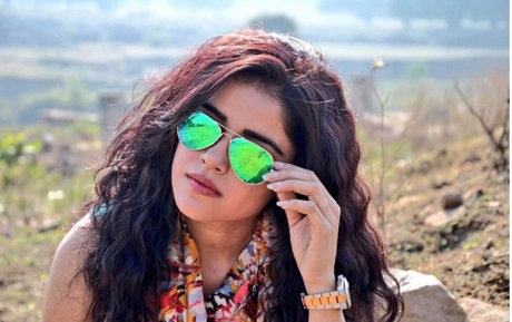 Piaa Bajpai started promotion for her movie