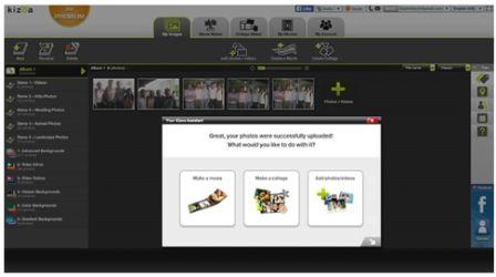 Free Online Slideshow Maker with Music and Effects