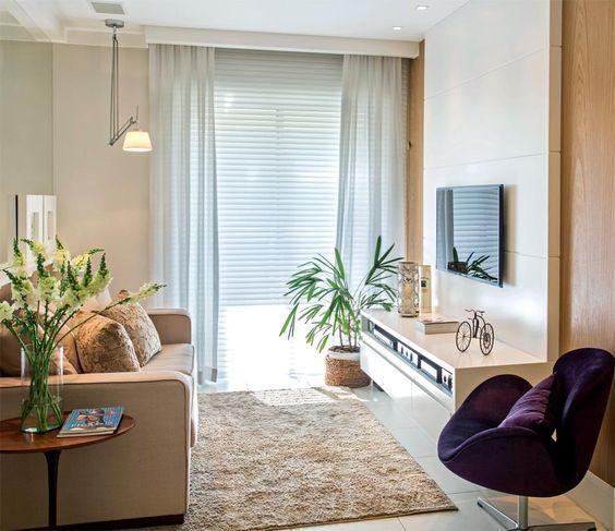 6 passos para decorar seu apartamento de forma maravilhosa