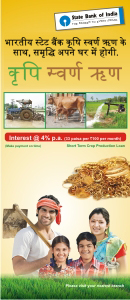Kisan Credit card Free Easy loan for Farmer
