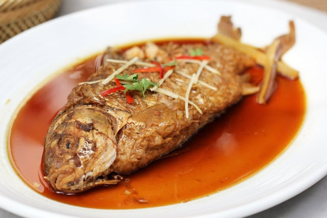 Include Fish In Your Diet Twice A Week For Healthy Heart
