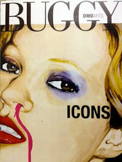 """BUGGY EXHIBITION """"ICONS"""""""