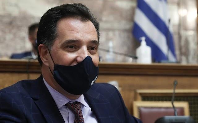 Γεωργιάδης: Οι εργασίες στην ΕΑΒ θα συνεχιστούν κανονικά