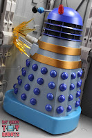 Custom Movie Blow Torch Dalek 17