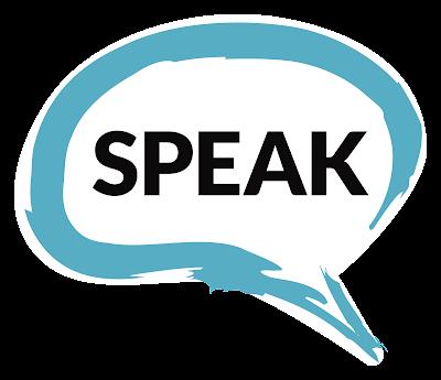 bicara bahasa inggris