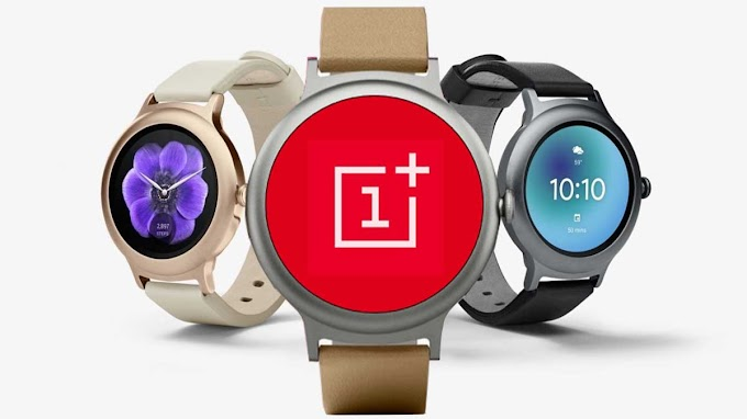 تتسرب ميزات ومواصفات ساعة OnePlus Watch