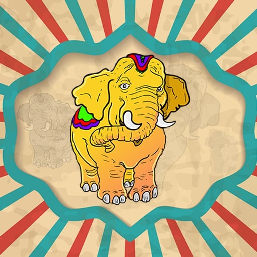 The Circus Elephant Rescu…