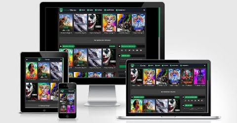Blogger Template Torrent Movies