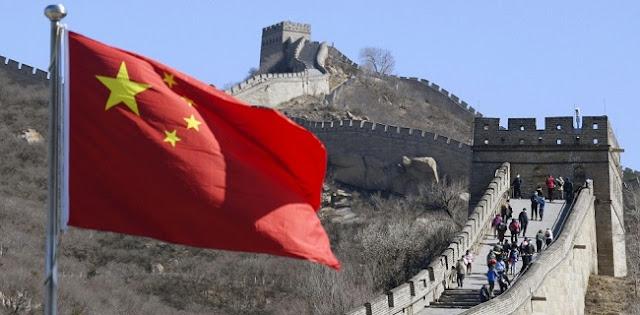 China Terjebak dalam Strateginya Sendiri, Belt and Road Initiatives Jadi Senjata Makan Tuan