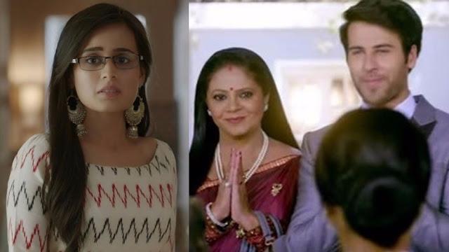 What! Meenakshi double cross Abeer chooses Mishti for Kunal in Yeh Rishta Hain Pyaar Ka