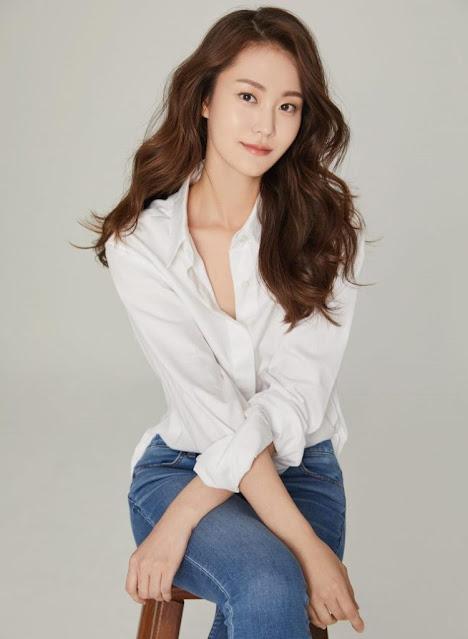 Park Se Jin Biodata, Foto, Film , Drama Dan Profil Lengkap