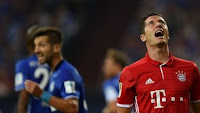 Schalke vs Bayern Munich 0-2 Video Gol & Highlights