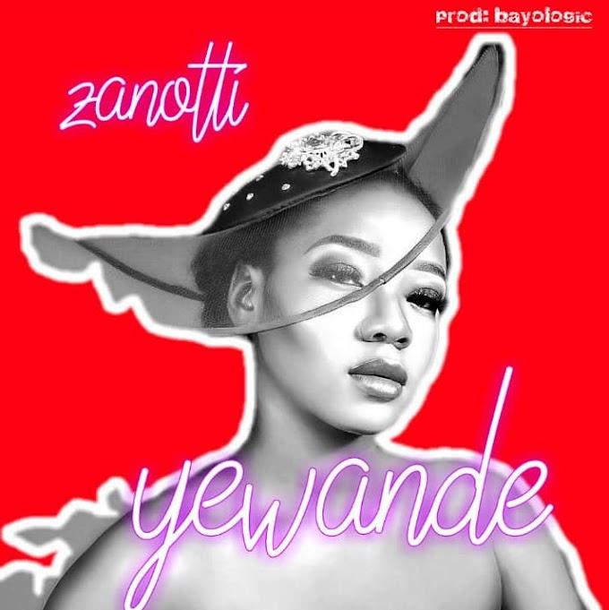 Zanotti Yewande