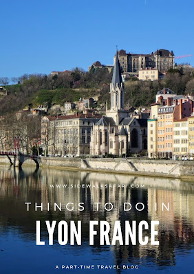 Things to do in Lyon France