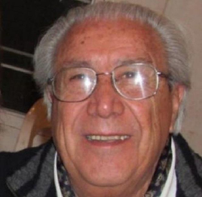 La UEC San Rafael realizó un emotivo homenaje al Doctor Cabral
