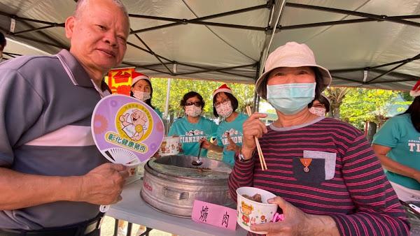 明道大學餐旅創意豬料理 推廣彰化健康豬肉標章