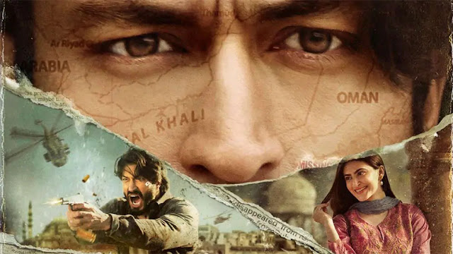 Khuda-Haafiz-Movie-Review