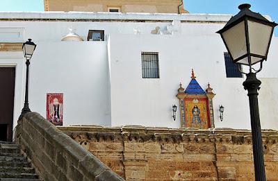 BLOG LUGARES DE MEMÓRIA -  Matéria Cádiz - Foto