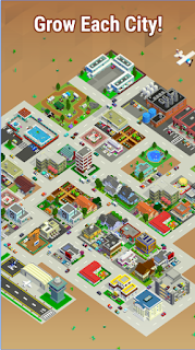 Game Bit City Apk