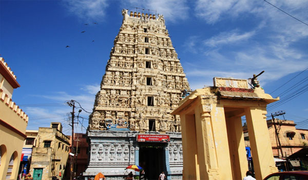 Sri Ranganthaswami Temple