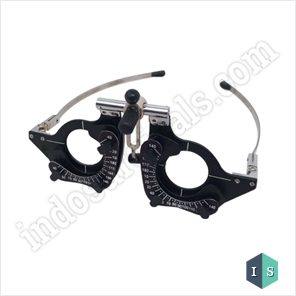 OPHTHALMOLOGY INSTRUMENTS