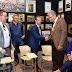 """ΚΑΣΤΟΡΙΑ : Συνεργασία της Ακαδημίας Γραμμάτων & Τεχνών Καστοριάς """"Θωμάς Μανδακάσης"""" με τον Σύνδεσμο Γουνοποιών Καστοριάς """"Προφήτης Ηλίας""""."""