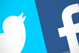 Sync Twitter And Facebook