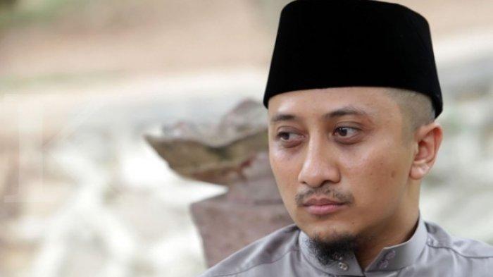 Terungkap, Ini Salah Satu Sebab Yusuf Mansur Dukung Jokowi