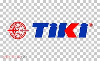 Logo TiKi (Titipan Kilat) - Download Vector File PNG (Portable Network Graphics)