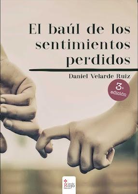 [Libro] El baúl de los sentimientos perdidos de Daniel Velarde