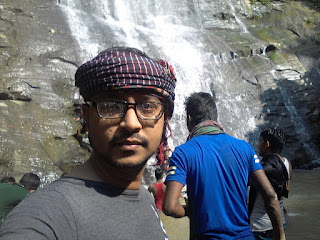 Khoiyachora_selfie