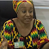 Buhari shuns wife's complaint, approves Maryam Uwais' reappointment