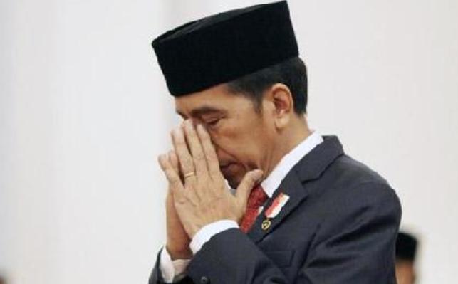 Mendadak, Presiden Jokowi Sampaikan Kabar Buruk Ini