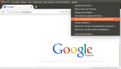 Firefox Informacion