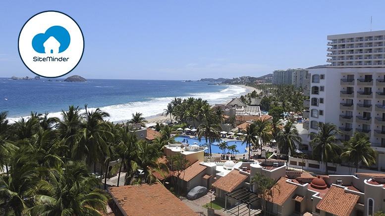 PRINCIPALES CANALES RESERVA HOTELES MÉXICO SITEMINDER 02