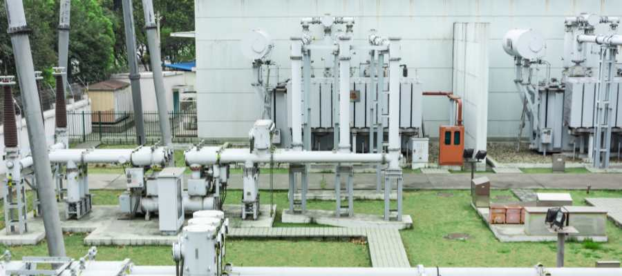 General Safety Tips for Industrial Substations, Panels and Transformers