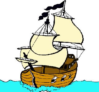 Els altres mariners havien baixat a terra