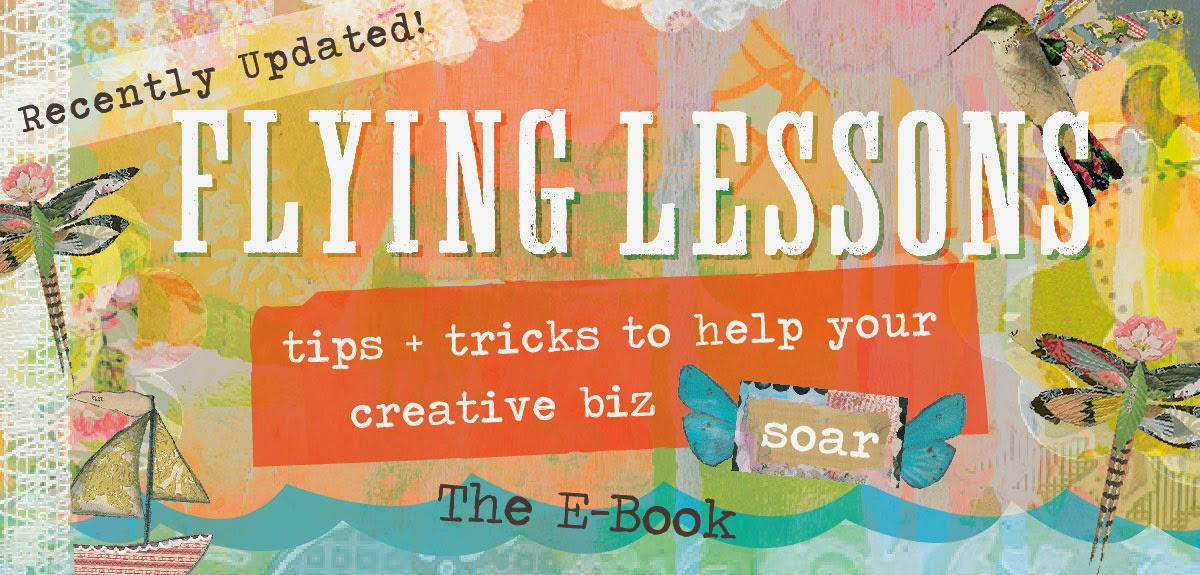 http://kellyraeroberts.com/flying-lessons-the-whole-shabang