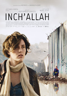 Inch Allah – BRRip AVI + RMVB Legendado