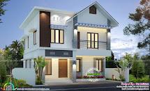 Cute Modern House Plans