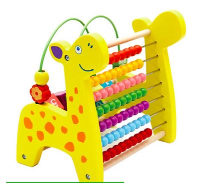 5 đồ chơi giúp bé phát triển trí não