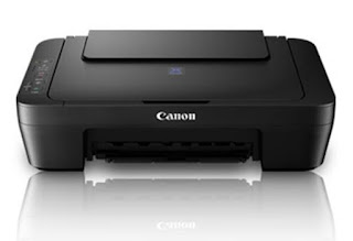 Printer CANON PIXMA E410