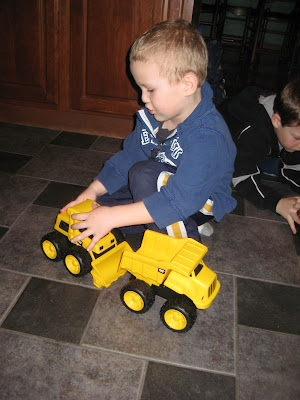 Cat Tough Tracks For Preschoolers Giveaway Ends 4 20