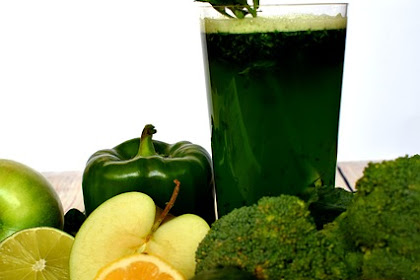 The green smoothie: its benefits and 7 delicious recipe ideas