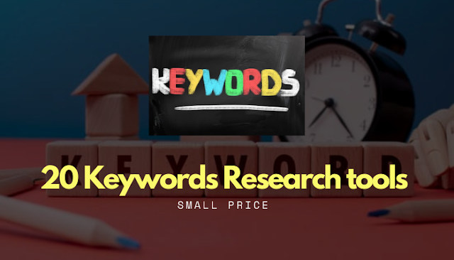Small Price 20 keywords Research tools in hindi